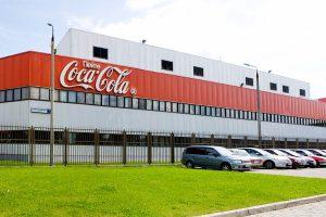 Предприятие Coca-Cola HBC