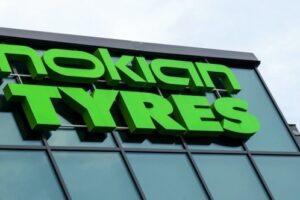 Предприятие Nokian Tyres