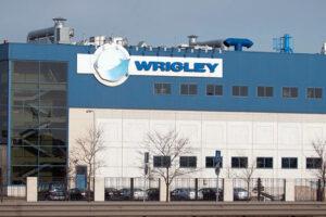 Предприятие Wrigley