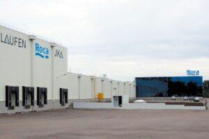 Предприятие Roca Rus «Велес»