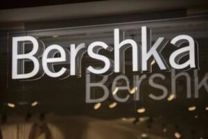 «Bershka»