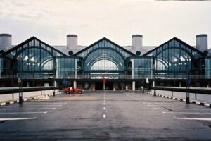Ладожский вокзал г.Адлер