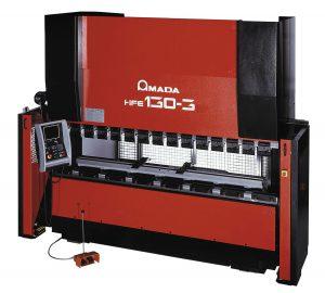 Оборудование Amada HFE 130-3